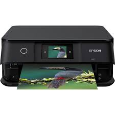 Epson Expression Photo Xp 8500 A4 Colour A4 Multifunction Inkjet