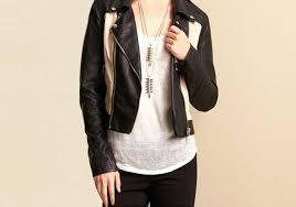 bar iii leather jacket bar iii jacket in black combo at bar iii faux leather jacket