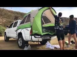 Backroadz Truck Tent 13 Series | Napier Outdoors