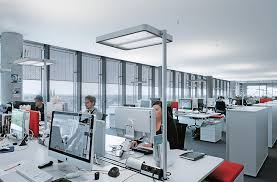 office task lighting. ARCHITECTURAL LIGHTING | OPEN OFFICE Office Task Lighting