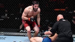 Islam Makhachev's UFC Fight Purse: How ...