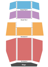 Eku Center For The Arts Tickets Eku Center For The Arts In