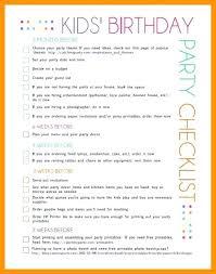 Party Agenda Templates Birthday Program Sample Agenda Template Party Itinerary 80th