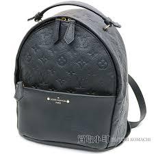 kaitorikomachi louis vuitton m44016 sorbonne backpack monogram amplifier lunt rucksack day pack case ad lady s black leather lv sorbonne backpack monogram