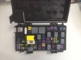 2011 dodge ram 2500 tipm fuse box fuse amp relay box genuine oem image is loading 2011 dodge ram 2500 tipm fuse box fuse