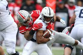 Ohio State Passes Its First Test Of The Season By Beating