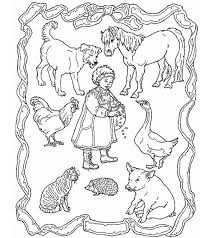 Print the coloring objects for kids to learn & color. Top 10 Jan Brett Coloring Pages For Toddlers