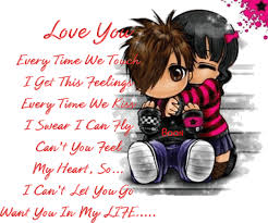 cartoon couple wallpaper for mobile 853676