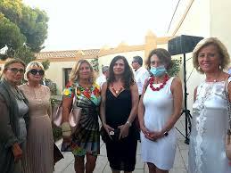Donnattiva incontra la ministra alle Pari Opportunità Elena Bonetti –  DonnAttiva