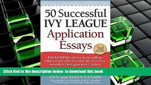 ivy league essays case study custom writing service successful ivy league essays