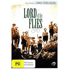 lord of the flies dvd big w lord of the flies 1963