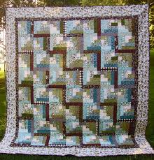A summer show and tell – Kimberly Einmo & And my friend, Birgit Schuller sent me photos of these glorious BRICKS  quilts. Check out these different colored versions. Birgit did all the  machine ... Adamdwight.com