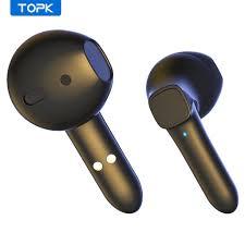 Tai Nghe Không Dây TOPK T20 TWS Kết Nối Bluetooth Chất Lượng Cao - Để Mai  tính