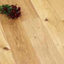 Rustic Wood Flooring 150mm Uv Oiled Engineered Rustic Oak Wood Flooring 198ma2 M