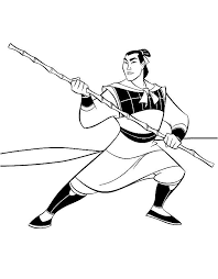 Mulan Kleurplaten 13 Coloring Pictures Coloring Pages Cool