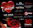 Directo Al Corazon [Discos America]