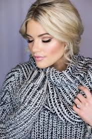 official site of witney carson for the base temptu airbrush foundation or you can use regular if you don t have an airbrush here blushing bride