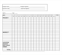 Time Tracking Template Download Spreadsheet Excel Strand