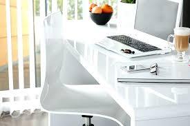 white desk office. Interesting White DesksGloss White Desk Office High Computer Creative Of Gloss  The In W