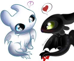 Light Fury And Night Fury Httyd 3 Tattoo Ideas In 2019 How Train