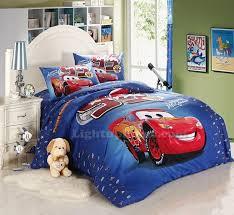 queen size car beds stylish lightning mcqueen car bedding damari pinterest lightning