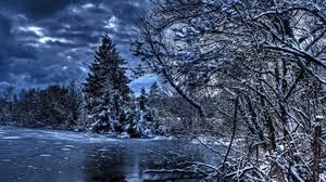 winter backgrounds for desktop. Simple Winter Preview Wallpaper Winter Trees River Lake Snow Ice Hdr With Winter Backgrounds For Desktop B