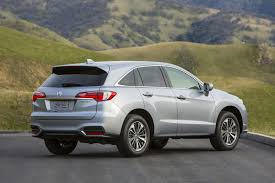 new car release date2018 Acura Rdx Release Date Reviews Of New Cars With Regard To