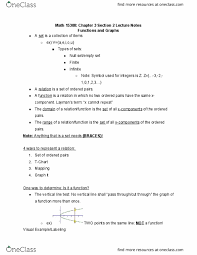 Iupui Aleks Placement Chart Class Notes For Mathematics At Indiana University Purdue