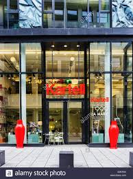 stuttgart germany kartell contemporary modern furniture shop