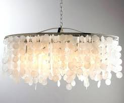 capiz light debonair of s large black chandelier star applique west elm pendant lamp grey small round lighting fixtures shell ligh