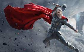 Thor The Dark World Live Wallpaper ...