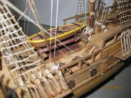 wooden model kit endeavour foto 7 wooden model kits
