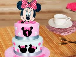 Mickey Mouse Birthday Cakes For Boys Girls Free Delivery Buy