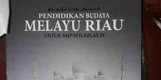 Selain itu, penggunaan narkotika dilarang oleh ajaran agama. Rpp Budaya Melayu Riau Sd Kumpulan Informasi