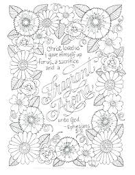 Free Christian Coloring Pages Printable Religious Coloring Pages