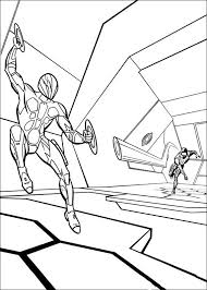 tron coloring pages. Fine Pages Disegni Tron 27 Throughout Coloring Pages C