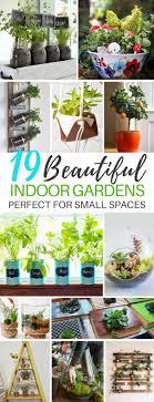 indoor garden ideas that ll make your