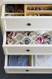 Organizing Drawers Impressive How To Organize Your Room 60 Best Bedroom Organization Ideas