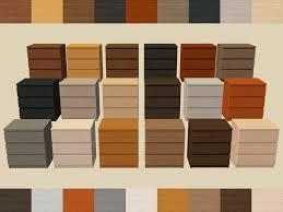 ikea malm bedroom furniture. Sims 2 - IKEA MALM Bedroom Furniture Recolours Ikea Malm Bedroom Furniture