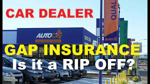 It's a combination of the three main types of gap insurance: Best Gap Insurance Companies 2021
