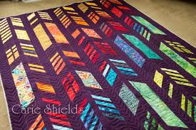 Quilting | Sew Now What & Quilted feather quilt ... Adamdwight.com