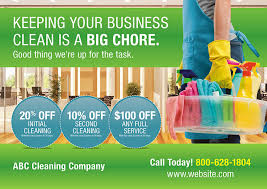 Names Of Cleaning Businesses 21 Brilliant Cleaning Services Maid Janitorial Direct Mail