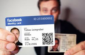 Issued In Id Cards Berlin Welcome Heureka Facebook The Future - Conference To