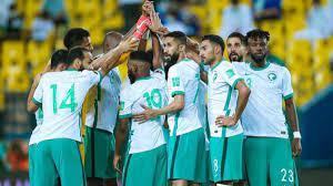 مواعيد مباريات وترتيب مجموعة المنتخب السعودي في تصفيات آسيا المؤهلة إلى كأس  العالم 2022