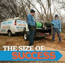 water works okc december customer of the month water works plumbing okc jetter