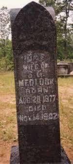MEDLOCK, IDA - Sharp County, Arkansas | IDA MEDLOCK - Arkansas Gravestone  Photos