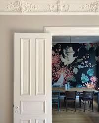 Tapeten Ideen Für Die Wandgestaltung Bei Couch