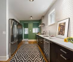 endearing dark green kitchen rugs kitchen modern rugs contemporary uk runner washable eiforces