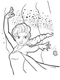 Imprimer Personnages C L Bres Walt Disney La Reine Des
