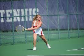 Emily Vogl - Women's Tennis - Davenport University Athletics